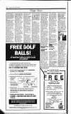 Amersham Advertiser Wednesday 24 April 1991 Page 20