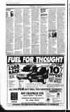 Amersham Advertiser Wednesday 24 April 1991 Page 22