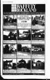 Amersham Advertiser Wednesday 24 April 1991 Page 34
