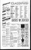 Amersham Advertiser Wednesday 24 April 1991 Page 47