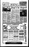 Amersham Advertiser Wednesday 24 April 1991 Page 53
