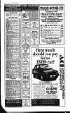 Amersham Advertiser Wednesday 24 April 1991 Page 54