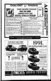 Amersham Advertiser Wednesday 24 April 1991 Page 55