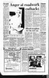 Amersham Advertiser Wednesday 01 May 1991 Page 6