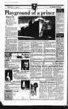 Amersham Advertiser Wednesday 01 May 1991 Page 10