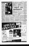 Amersham Advertiser Wednesday 01 May 1991 Page 13