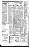 Amersham Advertiser Wednesday 01 May 1991 Page 14