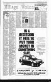 Amersham Advertiser Wednesday 01 May 1991 Page 15