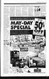 Amersham Advertiser Wednesday 01 May 1991 Page 19