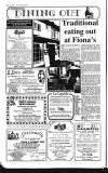 Amersham Advertiser Wednesday 01 May 1991 Page 20