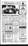 Amersham Advertiser Wednesday 01 May 1991 Page 21