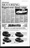 Amersham Advertiser Wednesday 01 May 1991 Page 55