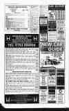 Amersham Advertiser Wednesday 01 May 1991 Page 58