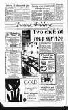 Amersham Advertiser Wednesday 08 May 1991 Page 4