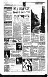 Amersham Advertiser Wednesday 08 May 1991 Page 10