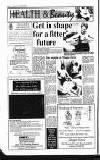 Amersham Advertiser Wednesday 08 May 1991 Page 14