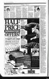 Amersham Advertiser Wednesday 08 May 1991 Page 16