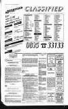 Amersham Advertiser Wednesday 08 May 1991 Page 46