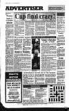 Amersham Advertiser Wednesday 08 May 1991 Page 58