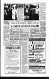 Amersham Advertiser Wednesday 15 May 1991 Page 7