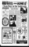 Amersham Advertiser Wednesday 15 May 1991 Page 10