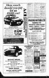 Amersham Advertiser Wednesday 15 May 1991 Page 56