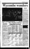 Amersham Advertiser Wednesday 15 May 1991 Page 61