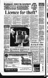 Amersham Advertiser Wednesday 22 May 1991 Page 6