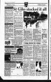 Amersham Advertiser Wednesday 22 May 1991 Page 10