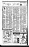 Amersham Advertiser Wednesday 22 May 1991 Page 14