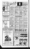 Amersham Advertiser Wednesday 22 May 1991 Page 22