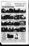 Amersham Advertiser Wednesday 22 May 1991 Page 34