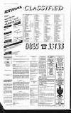 Amersham Advertiser Wednesday 22 May 1991 Page 46