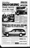 Amersham Advertiser Wednesday 22 May 1991 Page 52