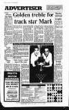 Amersham Advertiser Wednesday 22 May 1991 Page 62