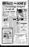 Amersham Advertiser Wednesday 29 May 1991 Page 8