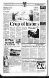 Amersham Advertiser Wednesday 29 May 1991 Page 10