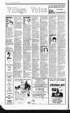 Amersham Advertiser Wednesday 29 May 1991 Page 12