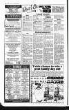 Amersham Advertiser Wednesday 29 May 1991 Page 18