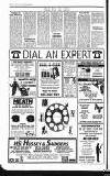 Amersham Advertiser Wednesday 29 May 1991 Page 20