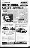 Amersham Advertiser Wednesday 29 May 1991 Page 51