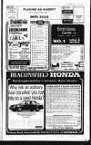 Amersham Advertiser Wednesday 29 May 1991 Page 53