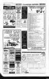 Amersham Advertiser Wednesday 29 May 1991 Page 54
