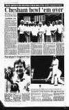 Amersham Advertiser Wednesday 29 May 1991 Page 58
