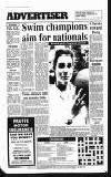 Amersham Advertiser Wednesday 29 May 1991 Page 60