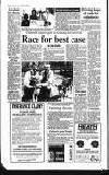Amersham Advertiser Wednesday 12 June 1991 Page 6