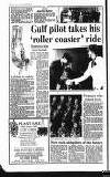 Amersham Advertiser Wednesday 12 June 1991 Page 14