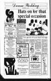 Amersham Advertiser Wednesday 12 June 1991 Page 16