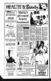 Amersham Advertiser Wednesday 12 June 1991 Page 20