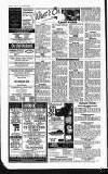 Amersham Advertiser Wednesday 12 June 1991 Page 22
